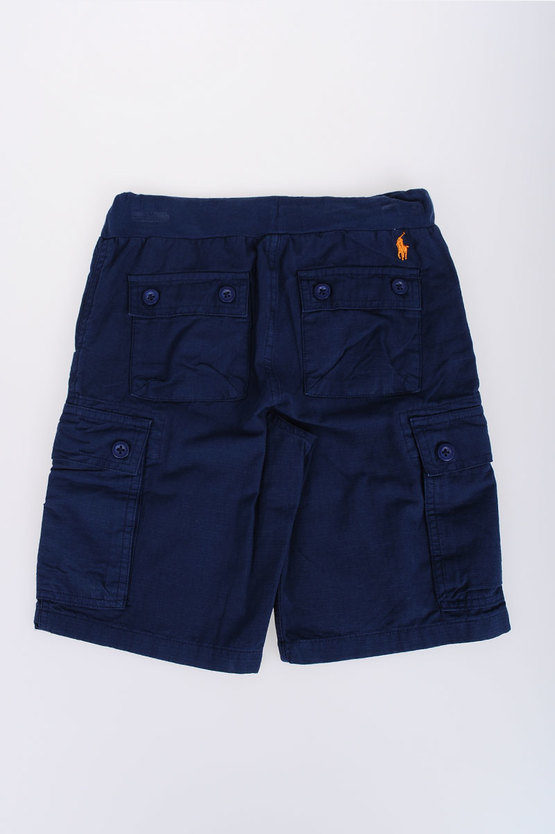 Cotton Cargo Bermuda