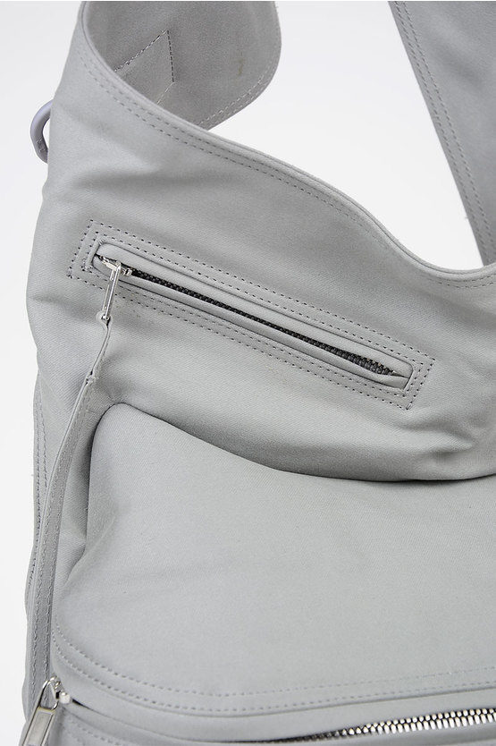 Cotton CARGO CHAP Shoulder Bag
