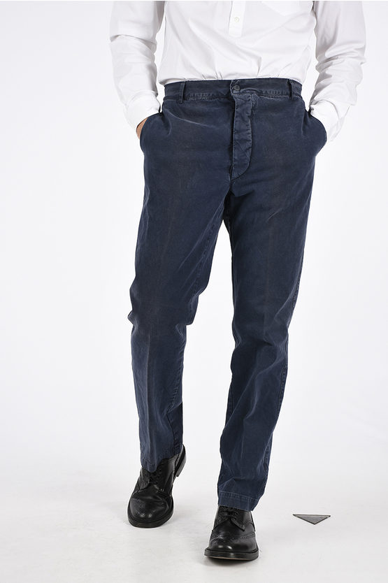 Cotton DESERT STORM Trousers
