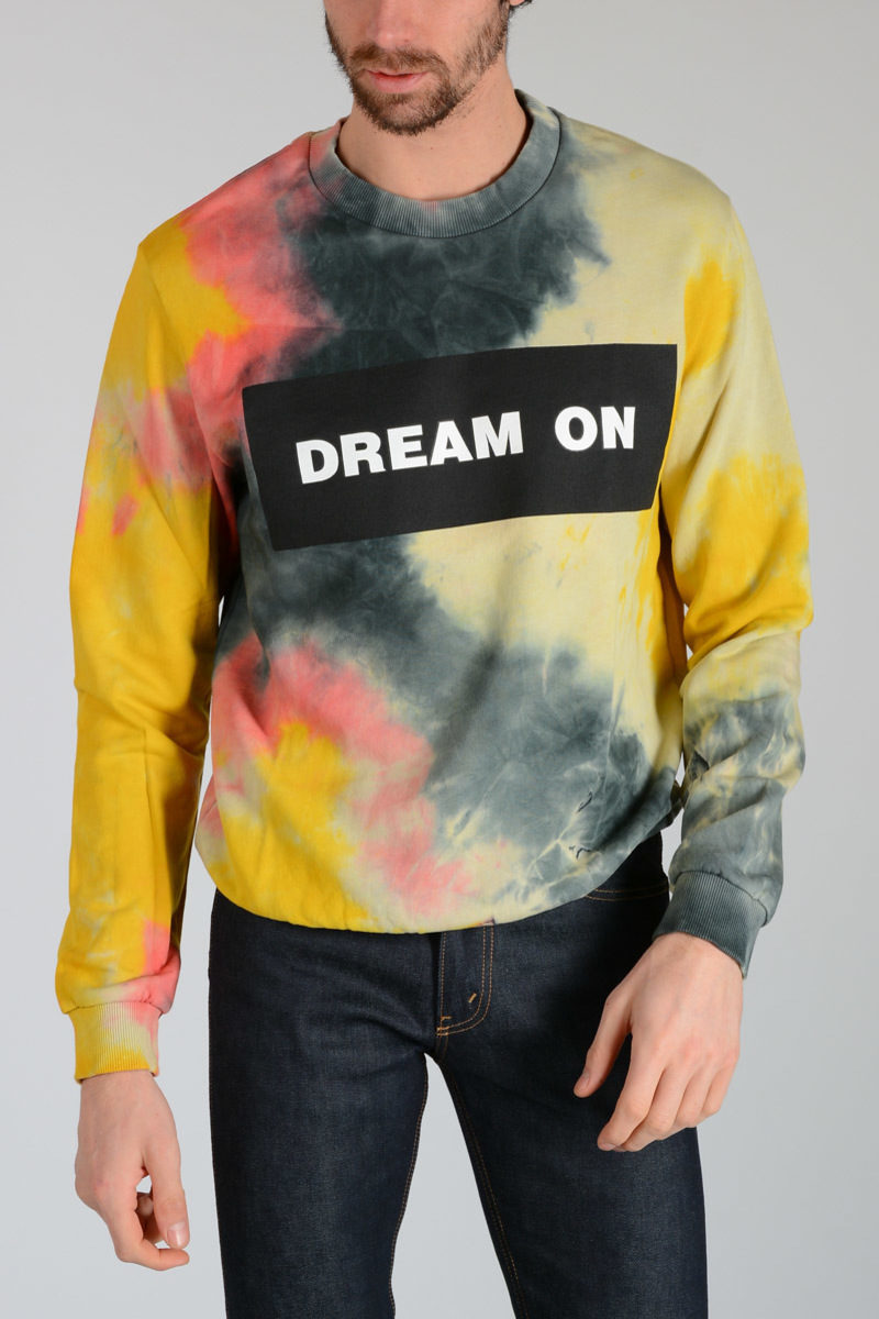 Cotton Glamood Sweatshirt Mauna On Kea Men Outlet Dream Uxwgq5fq