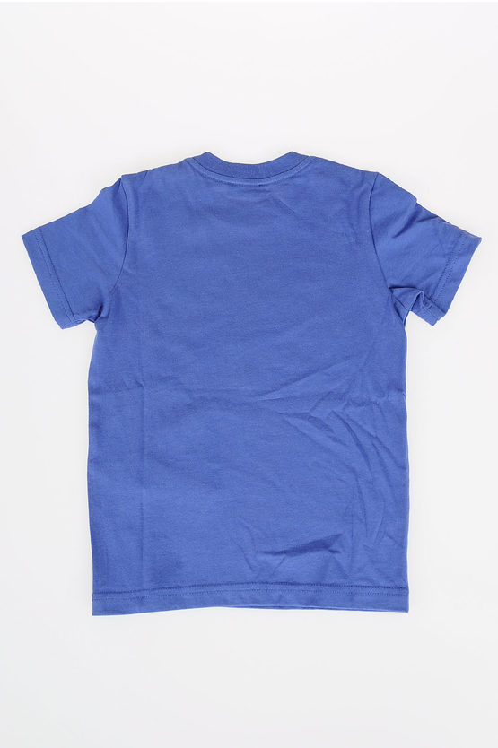 Cotton Jersey TDIEGO T-Shirt
