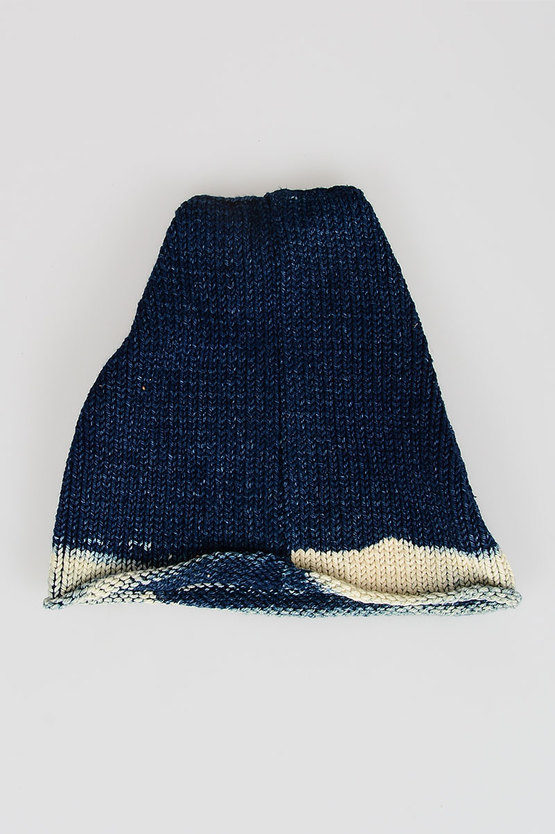 Cotton Knitted Hat