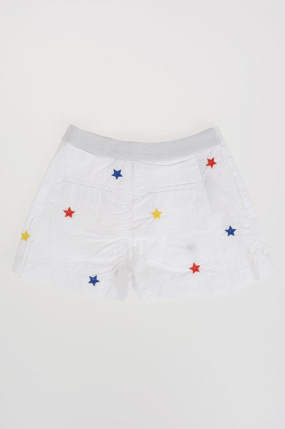 Cotton PIJ Shorts