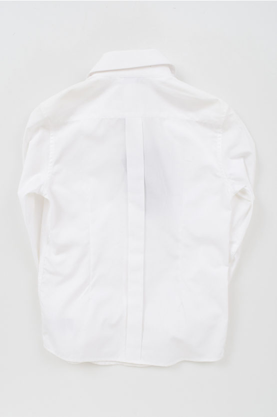 Cotton Popeline Shirt