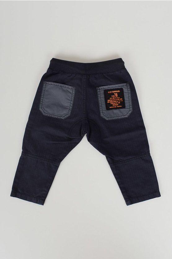 Cotton PROK Pants