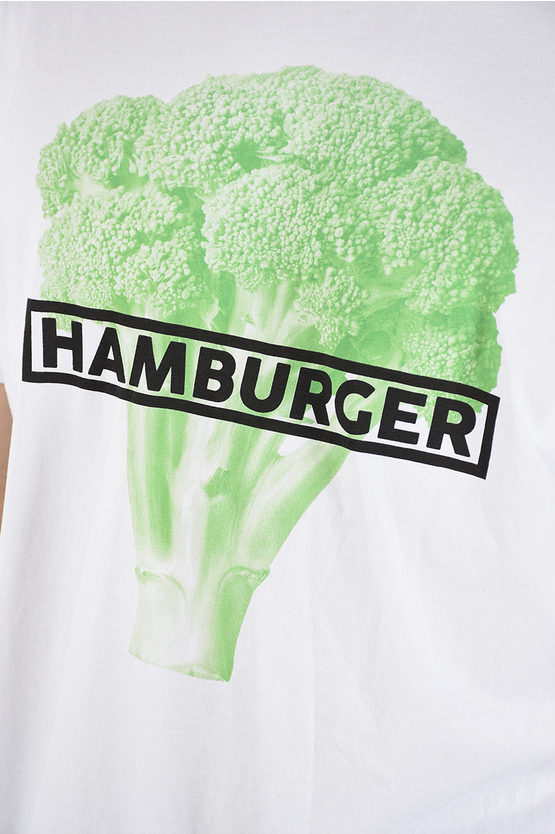 Cotton T-JUST-SO T-shirt