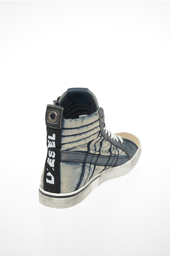 D-VELOWS D-VELOWS MID LACE - sneaker mid