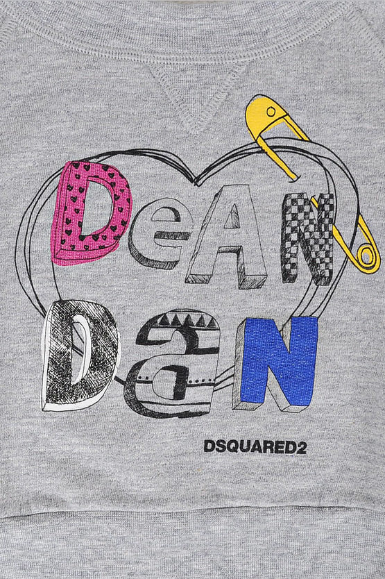 DEAN&DAN Long Sleeves Sweatshirt