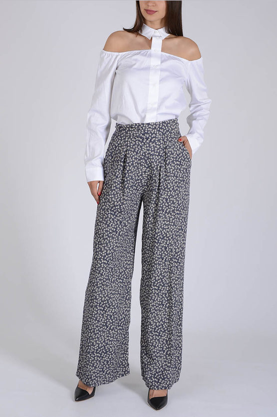 DENIM&SUPPLY Floral Pants