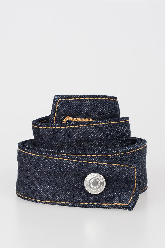 Denim Belt