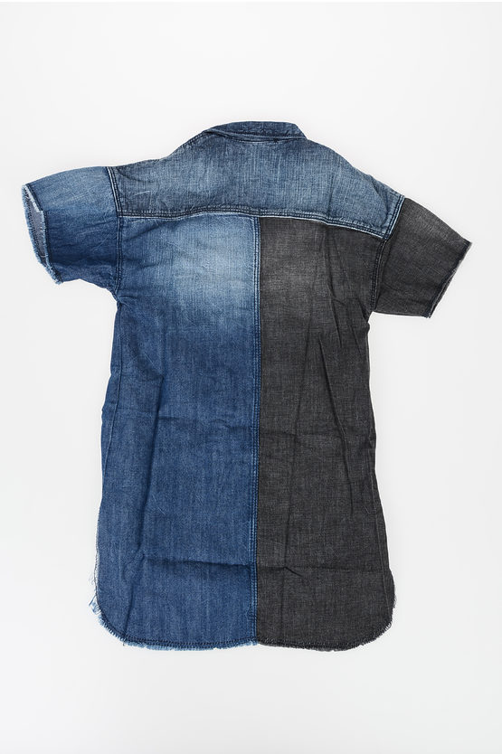 Denim DELIE Dress