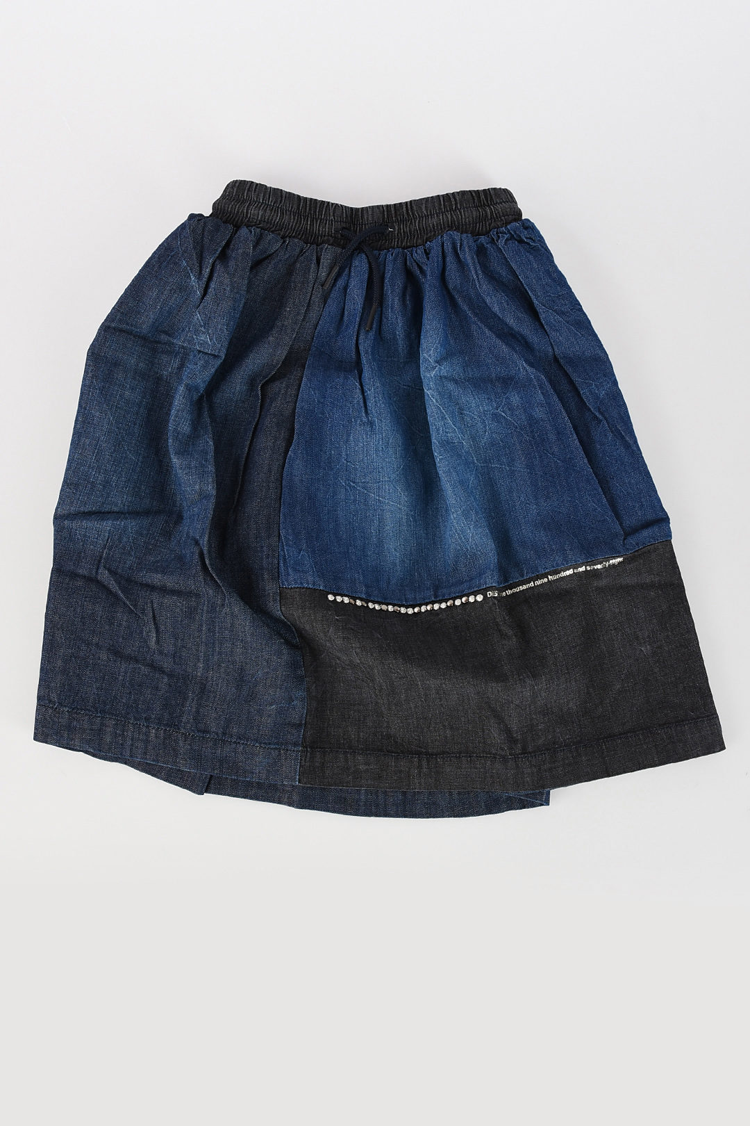 a925c4f73 Diesel Kids Denim Skirt girls - Glamood Outlet