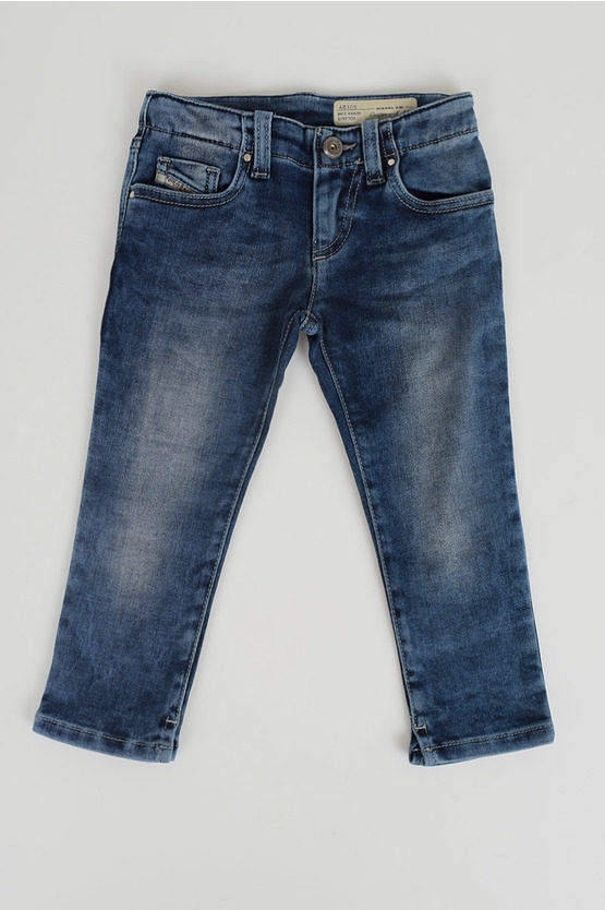 Denim Stretch GRUPEEN Jeans