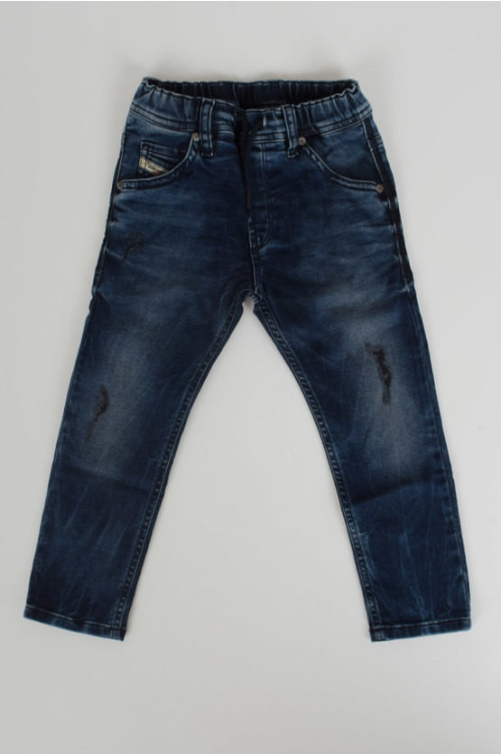 Denim stretch KROOLEY Jeans
