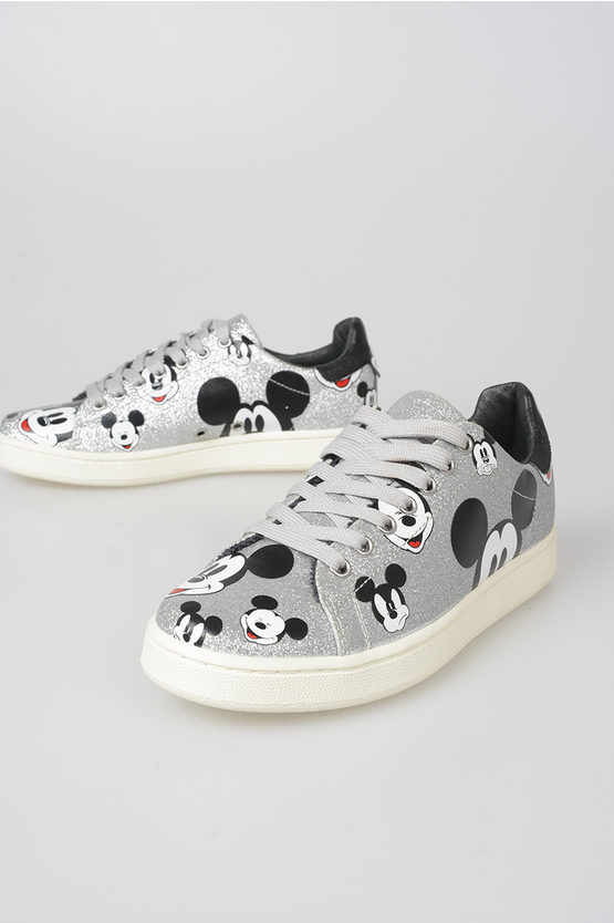 Glitter Glamood Master Disney Moa Of Arts Sneakers Donna Outlet TKl1JFc3