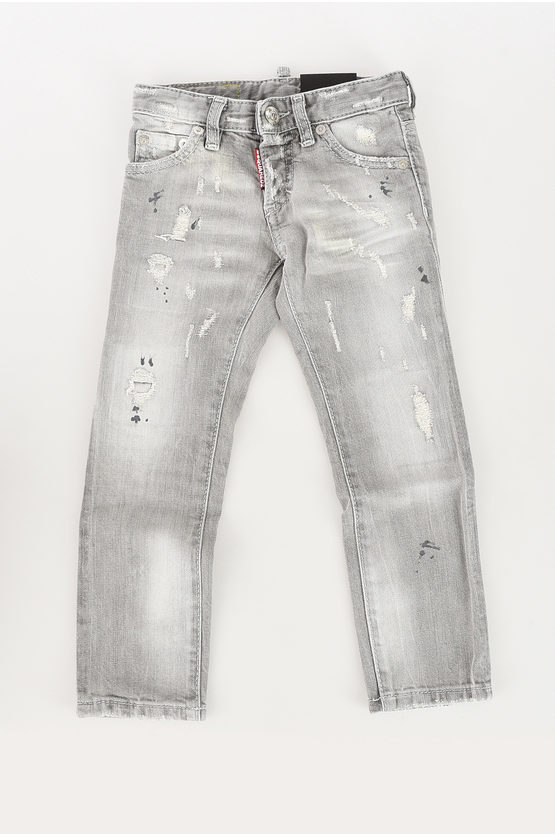 Distressed CLEMENT Jeans