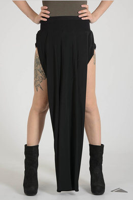 Palazzo LO RISE CLASSIC CROPPED Pants Spring/summer Rick Owens MfWPuimxad