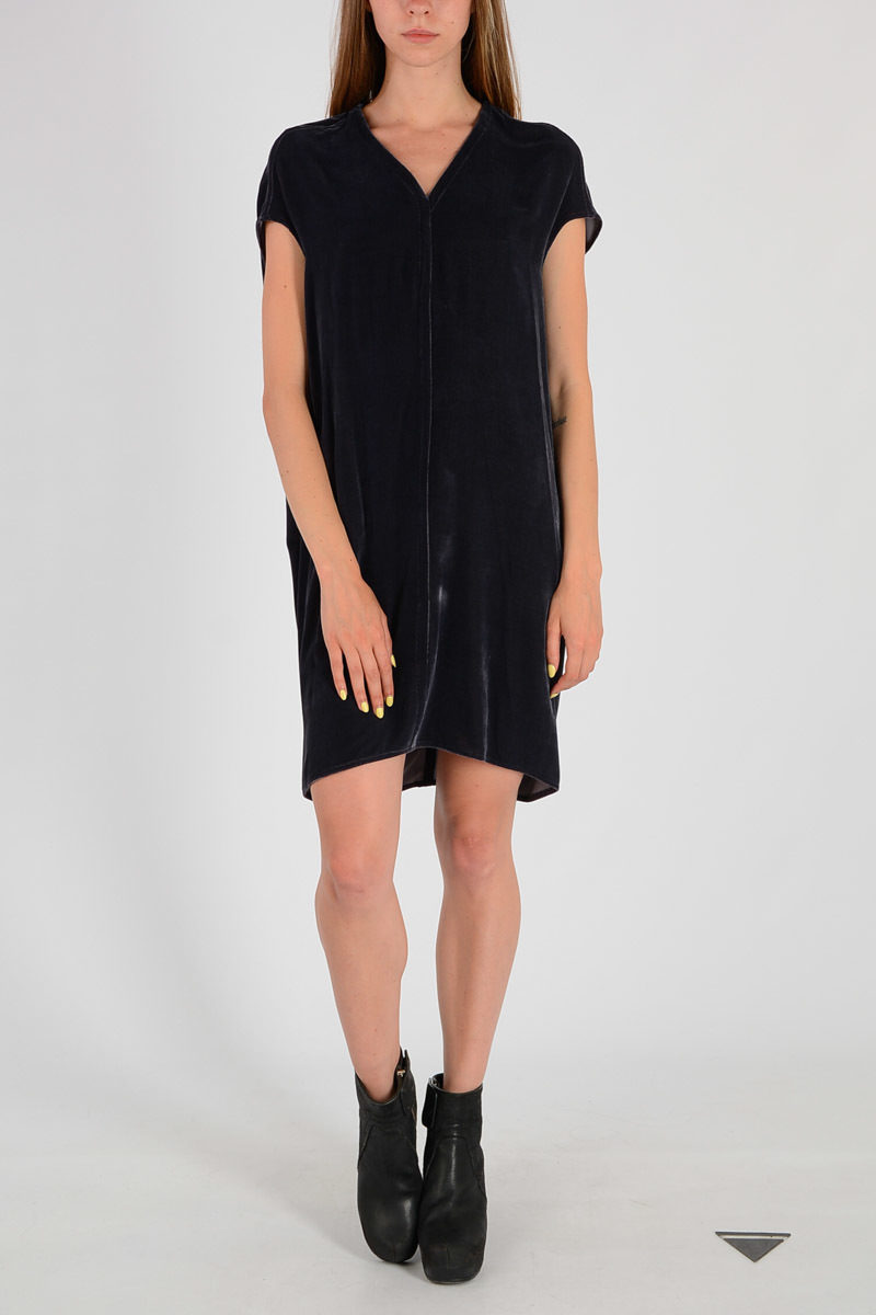afbb989f73 Rick Owens Dress FLOATING TUNIC women - Glamood Outlet