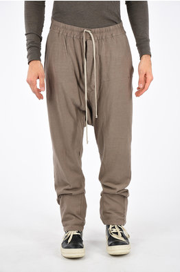 5e27f37740 Outlet Rick Owens men Trousers - Glamood Outlet