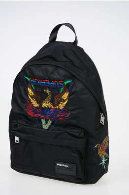 daff67b7bd1e Outlet Diesel men Backpacks and Bum Bags - Glamood Outlet
