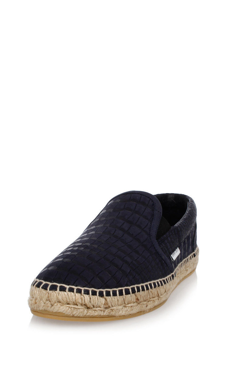 design di qualità 551e7 8df3b Espadrillas in Pelle