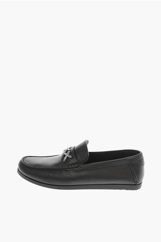EZ LUXURY Leather PORTOFINO Loafers
