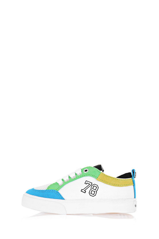 Fabric 4 COLOUR Sneakers