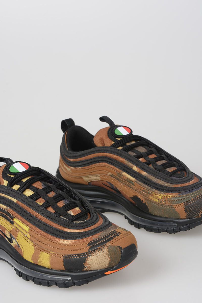 c3b2db133d06 Nike Fabric AIR MAX 97 Sneakers men - Glamood Outlet