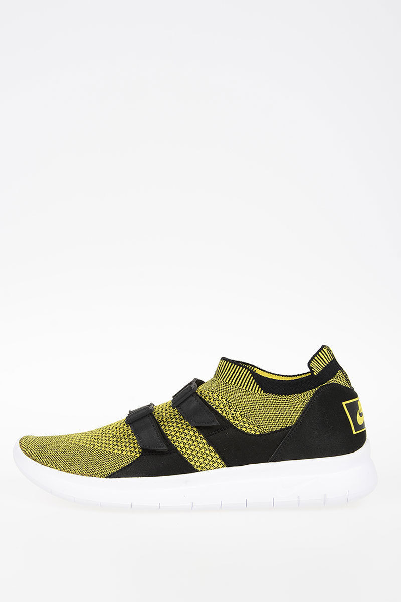 c35d26237c63 Nike Fabric AIR SOCKRACER FLYKNIT Sneakers men - Glamood Outlet