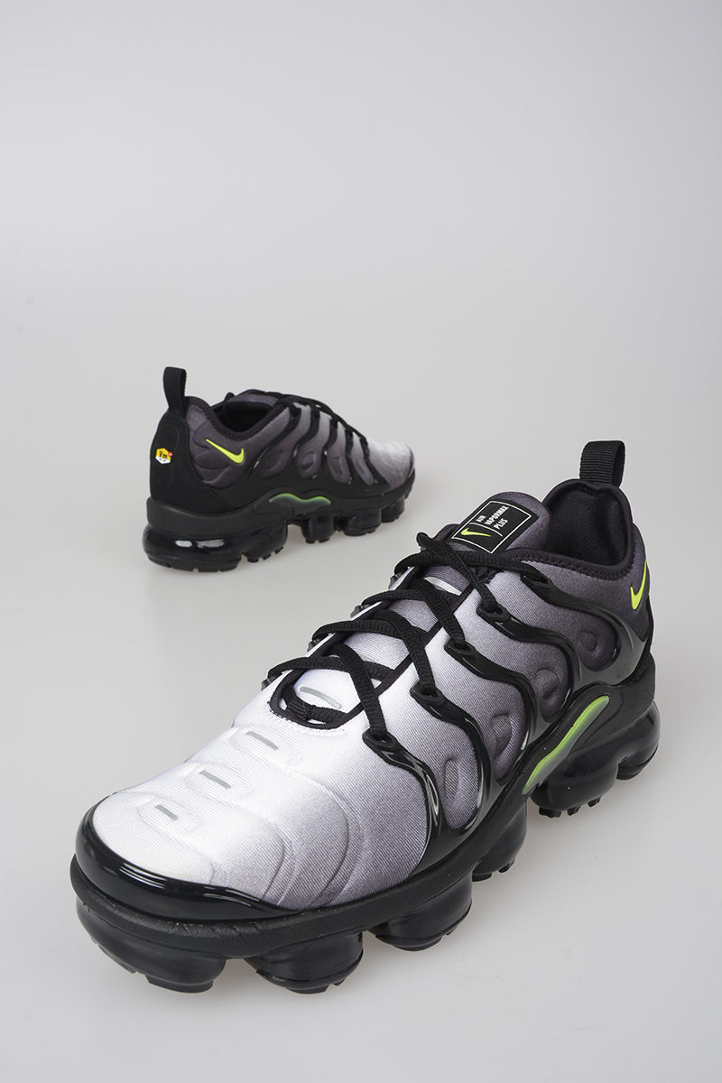 super popular c1a54 8b762 Fabric AIR VAPORMAX PLUS Sneakers