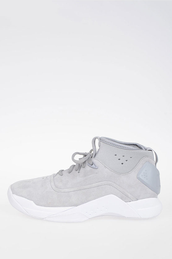 Fabric and Leather HYPERDUNK  Sneakers