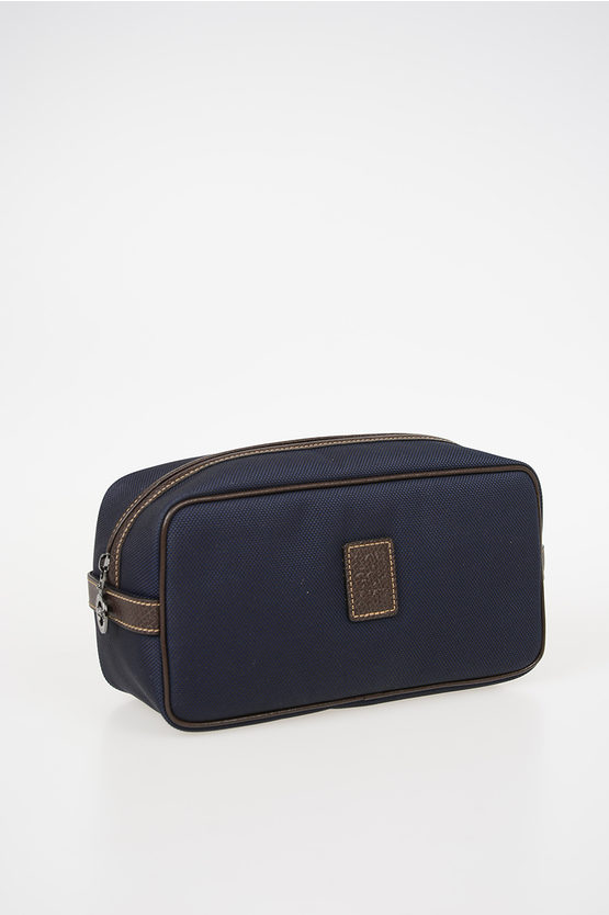 Fabric Beauty Case