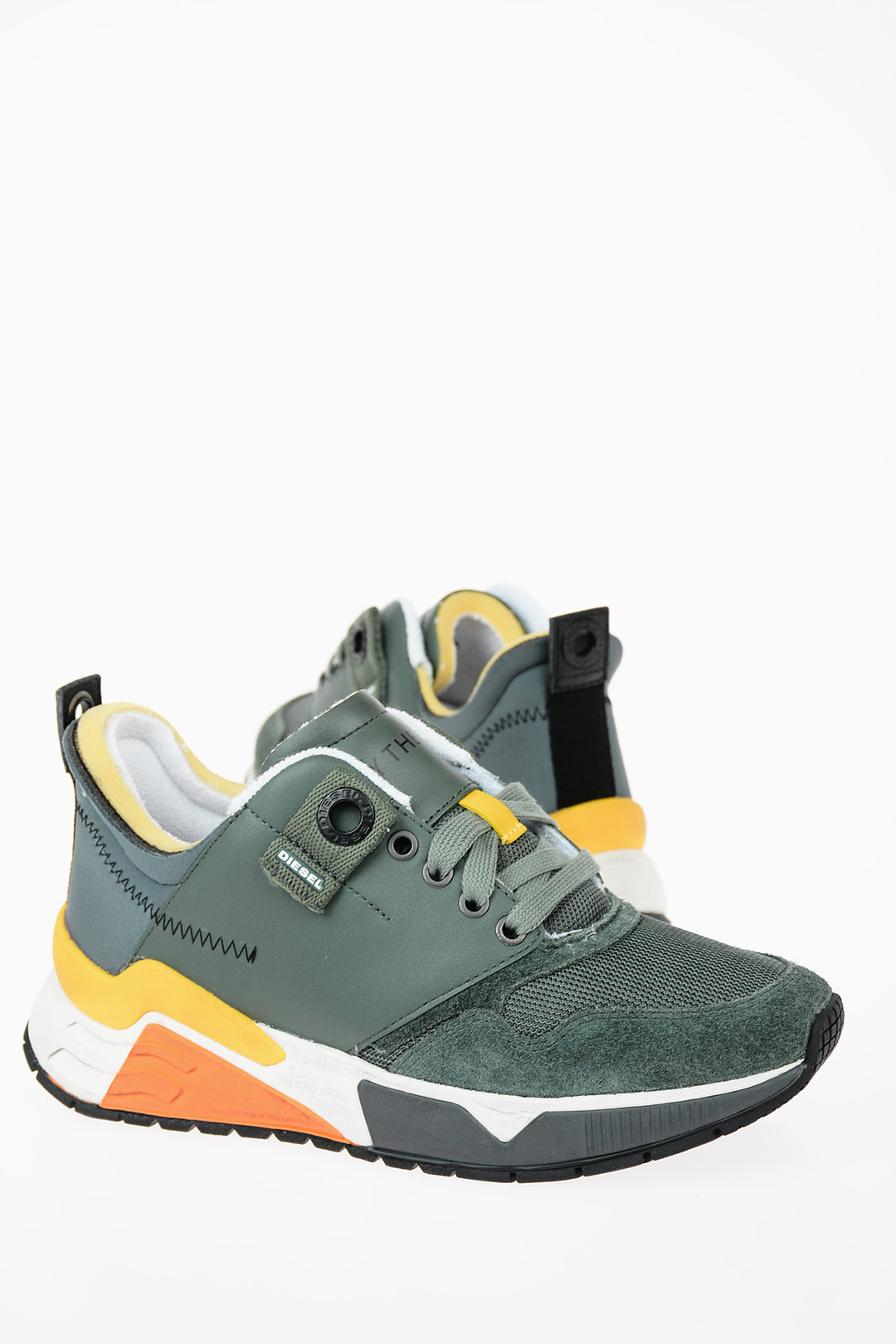 BRENTHA LC Sneakers men - Glamood Outlet