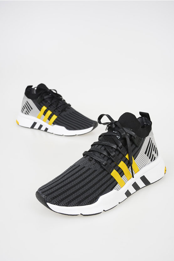Fabric EQT SUPPORT MID ADV PK Sneakers