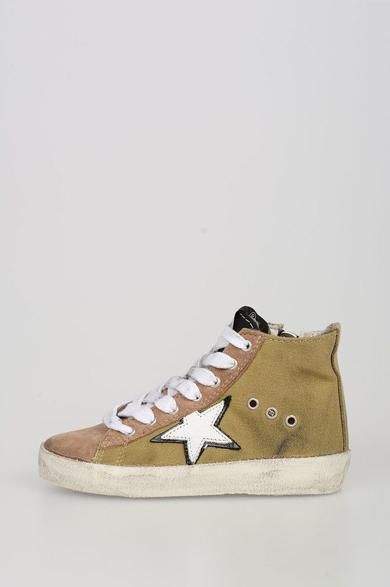 Fabric FRANCY Sneakers