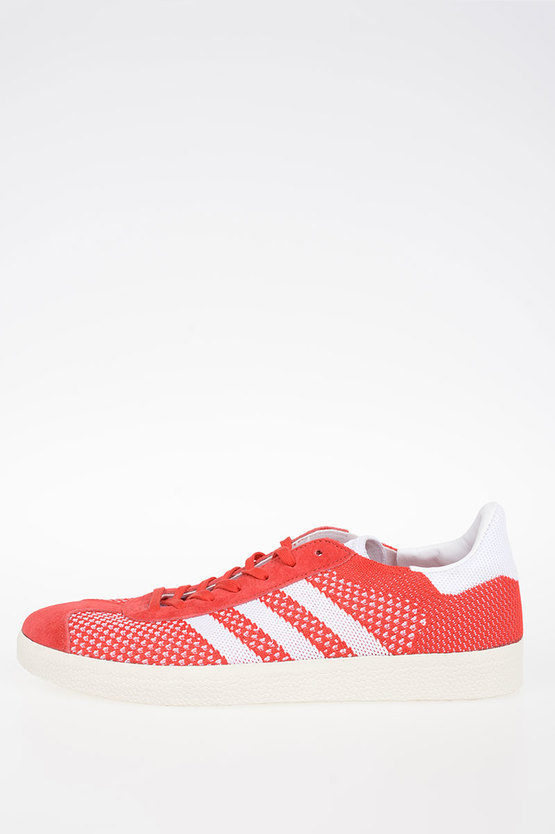 Fabric Leather GAZELLE Sneakers