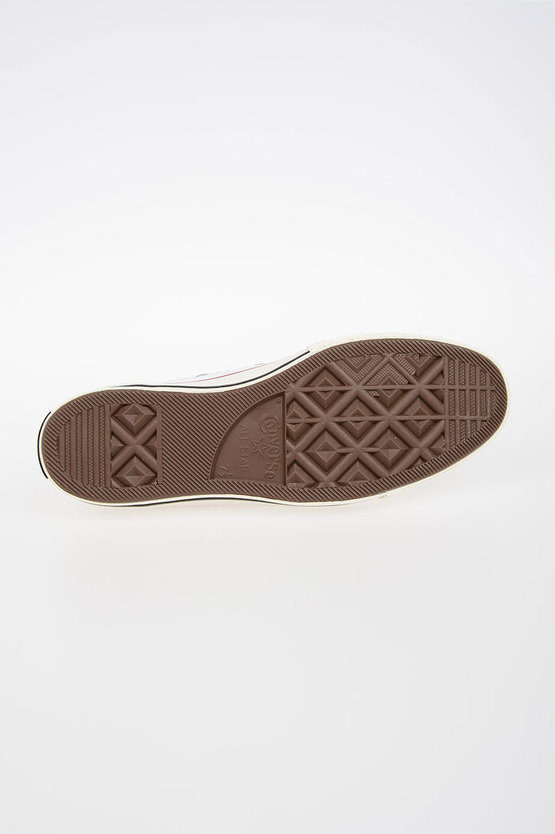 Fabric Low Sneakers