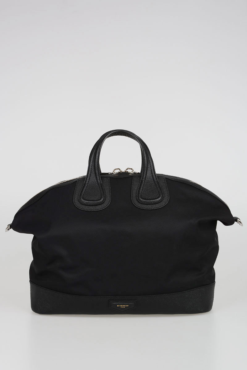 39d359854e0 Givenchy Fabric NIGHTINGALE Bag men - Glamood Outlet