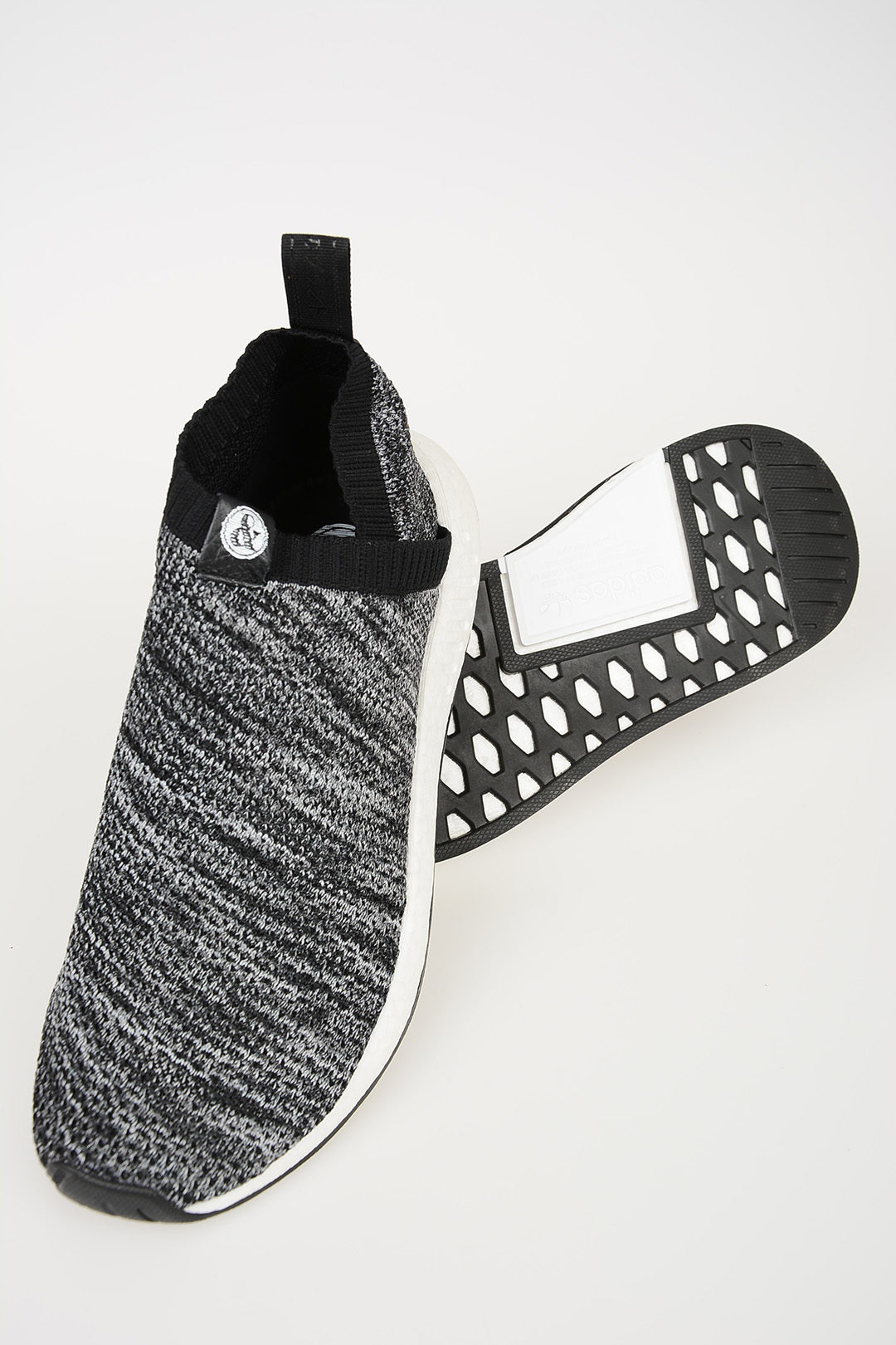 d2a93db21 Adidas Fabric NMD CS2 PK UAS Sneakers men - Glamood Outlet