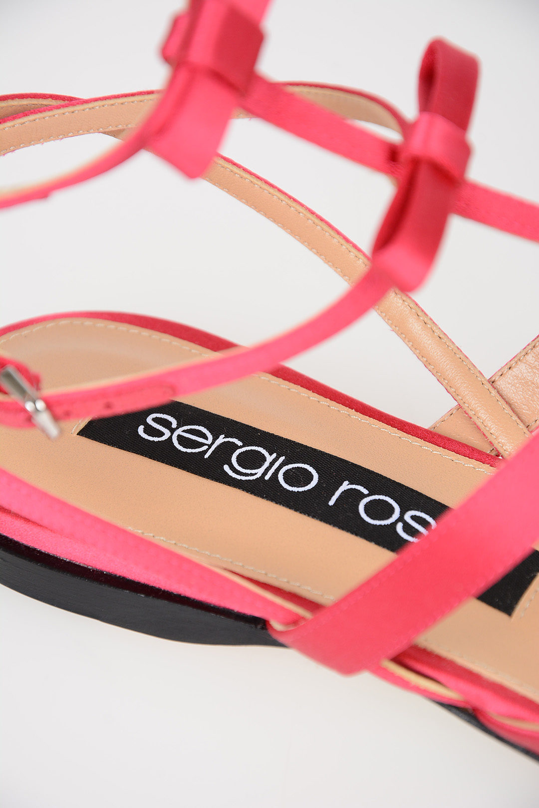 9b69f8f99 Sergio Rossi Fabric Sandals women - Glamood Outlet