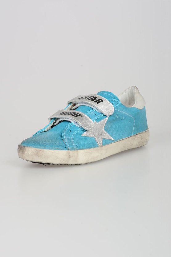 Fabric SUPERSTAR Sneakers