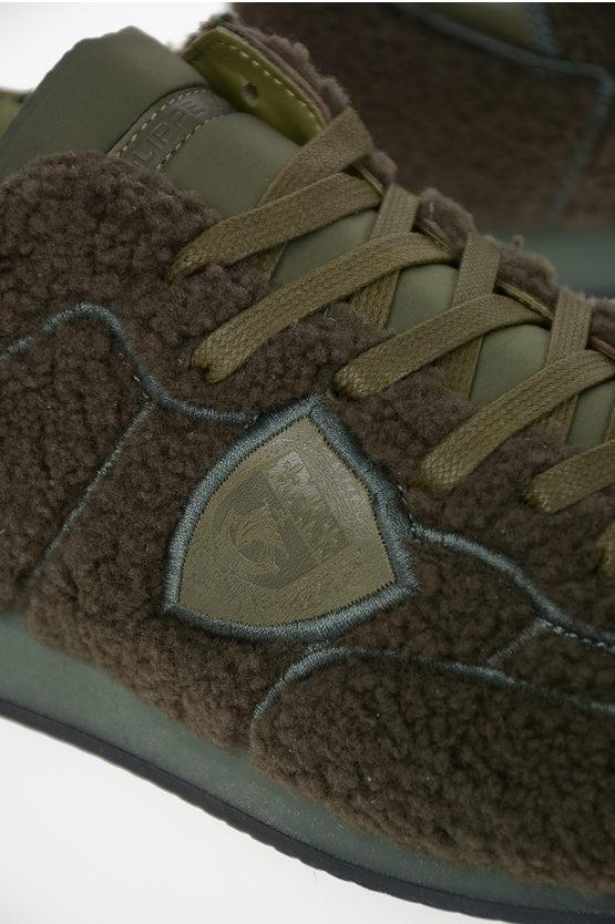 Fabric TROPEZ Sneakers