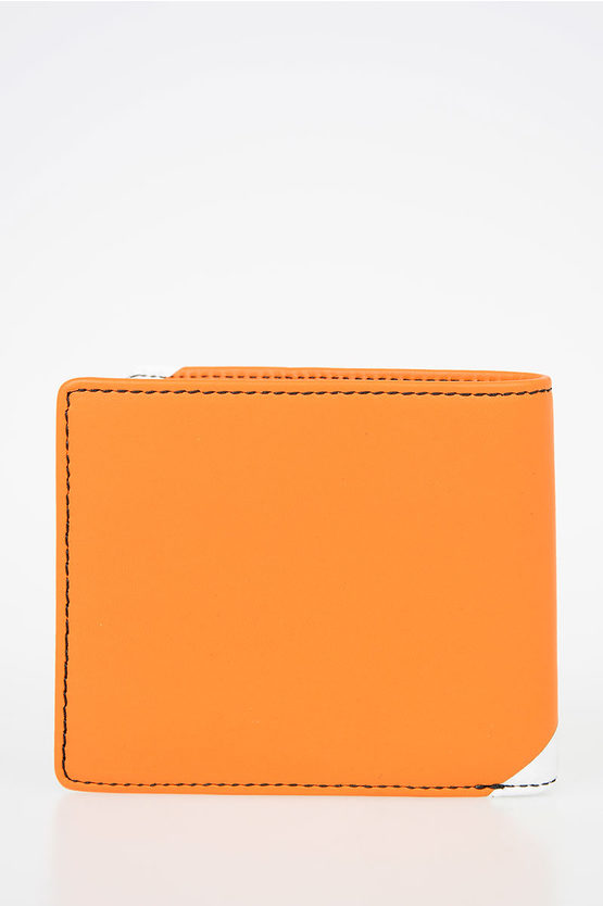 "Faux Leather ""SPORTY 2.0"" HIRESH Wallet"