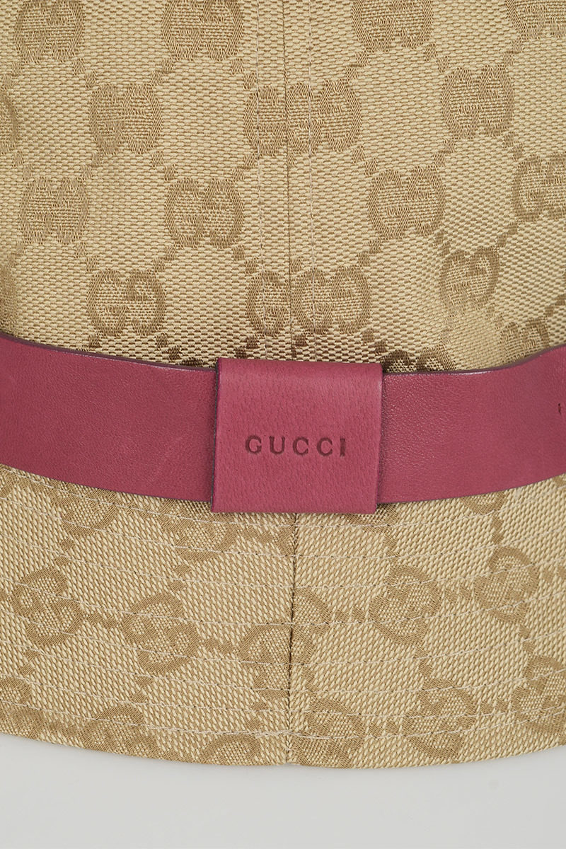26f530a61d2 Gucci Fishing Hat women - Glamood Outlet