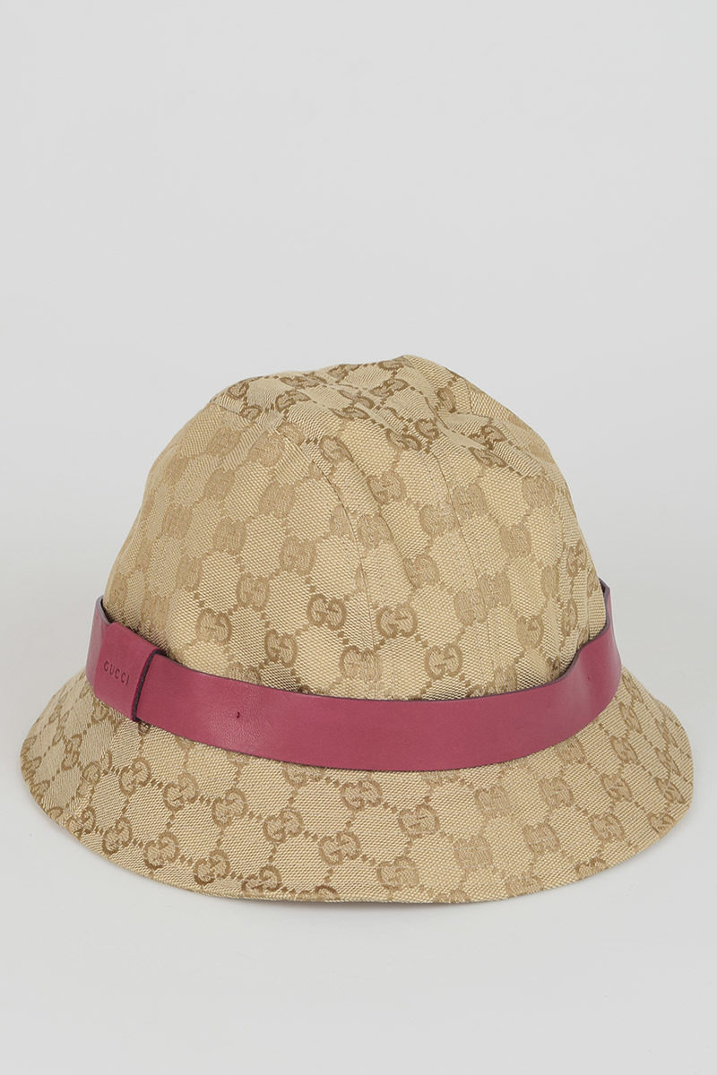 Gucci Fishing Hat women - Glamood Outlet 4c21a5679e7