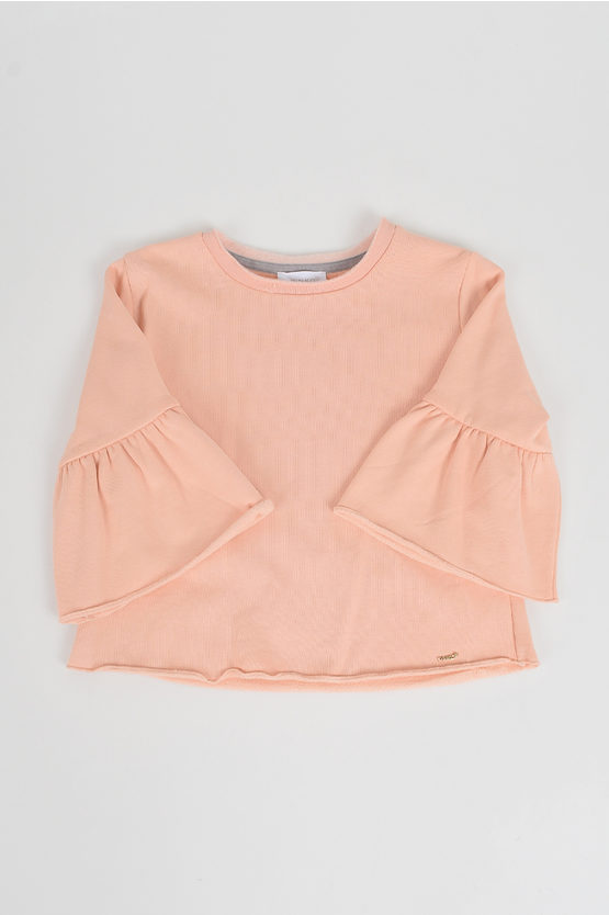 Frilled ASTERIX Sweatshirt