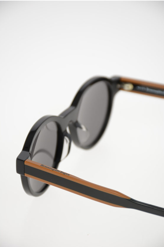 Full Rim Asian Fit Sunglasses