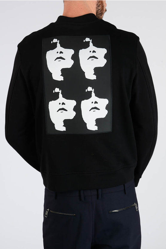 Full Zipped Sweatshirt  Siouxsie