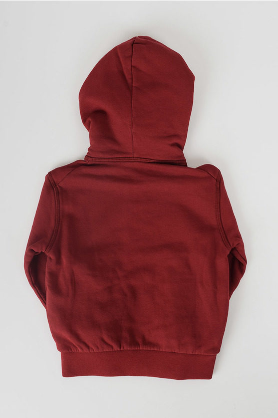 Full Zipped Sweatshirt