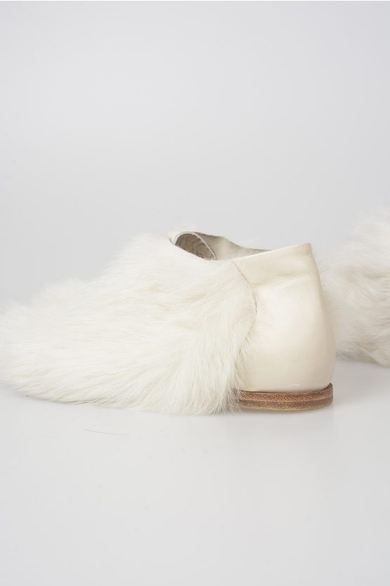 Fur Loafer